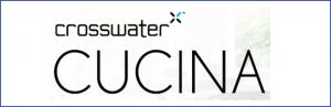 crosswater cucina logo